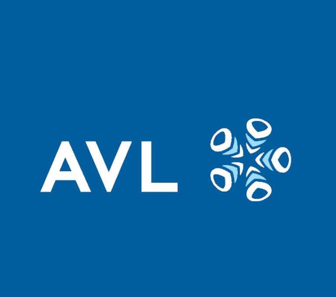 AVL - AST