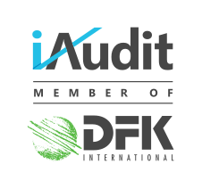 iAudit Logo